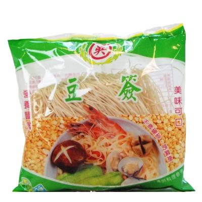 文明-吳豆簽麵-150g