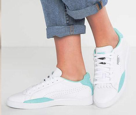 超有想法的運動鞋x洋裝