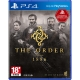 The Order 1886 - PS4亞洲