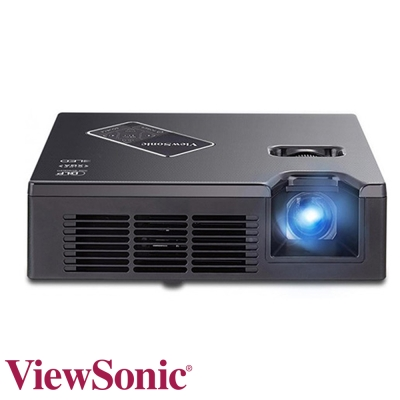 ViewSonic-W800-WXGA-LED超輕