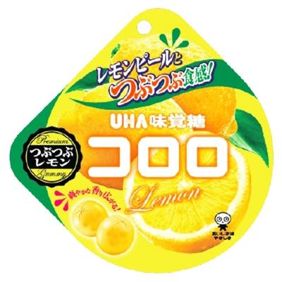 味覺糖 酷露露Q糖-檸檬味(40g)