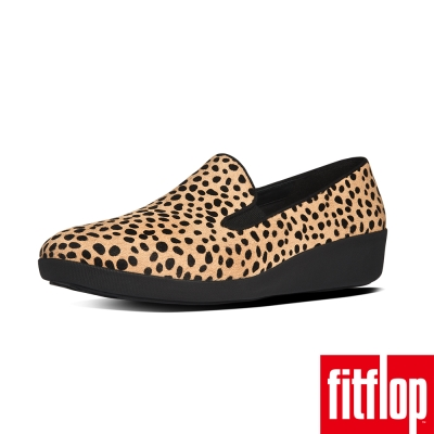 FitFlop TM-F-POP TM SKATE-豹紋