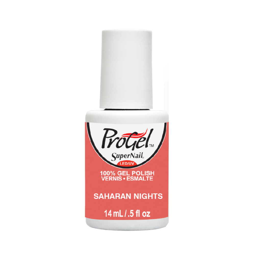 SUPER NAIL 美國專業光撩-80112 Cameo Coral 14ml
