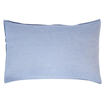 Yvonne Collection變色條紋枕套-藍紫