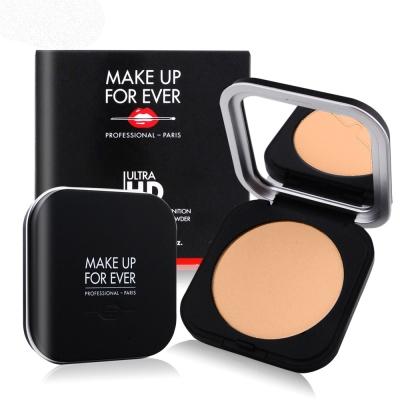MAKE UP FOR EVER ULTRA HD超進化無瑕微晶蜜粉餅-粉膚#3 6.2g