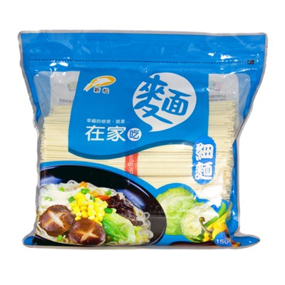 新松 在家吃麵-北方細麵(1.5kg)