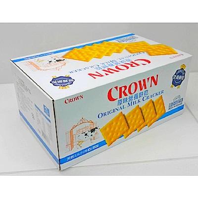 CROWN 原味營養餅乾(1200g)