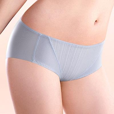 黛安芬-T-Shirt Bra M-EEL平口內褲 (繽紛蘇打)