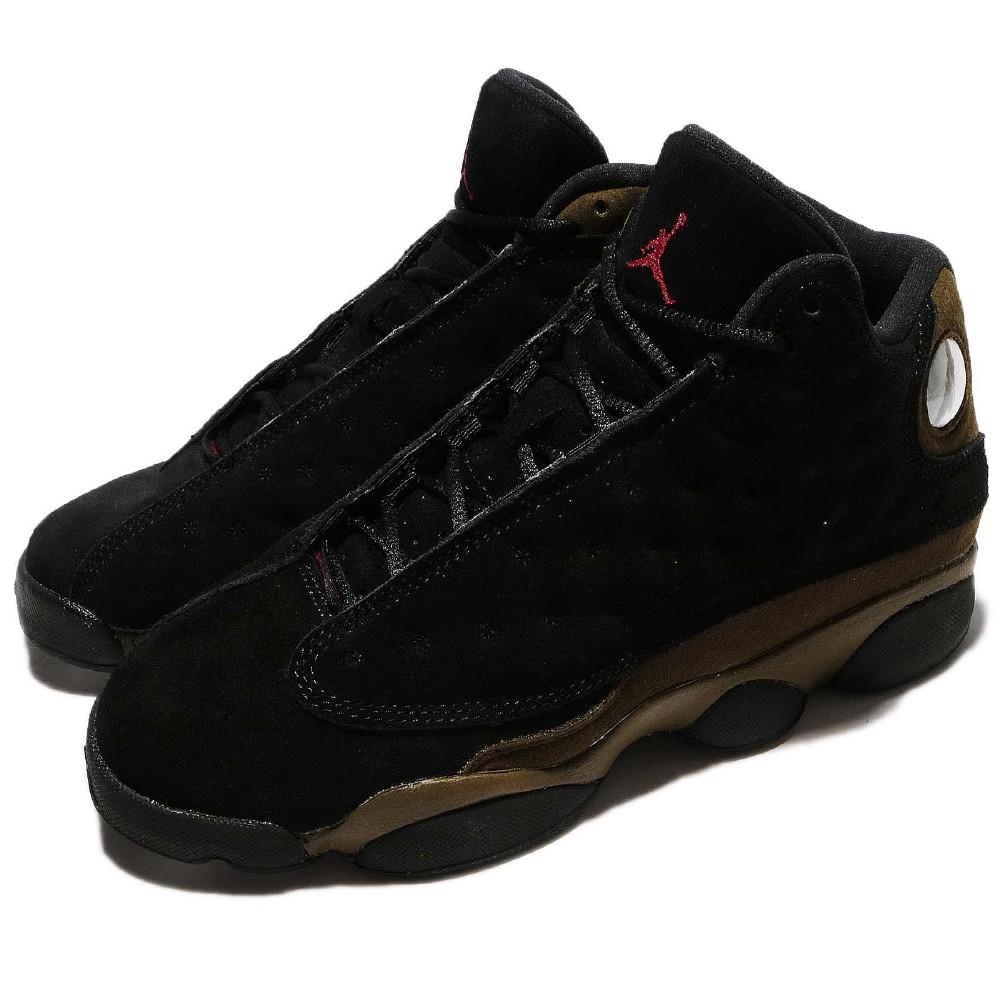 Nike 休閒鞋 Air Jordan 13代 BG 女鞋 | 籃球鞋 |
