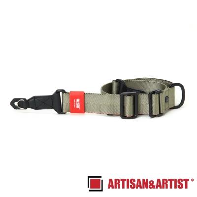 ARTISAN & ARTIST 易拉式相機背帶 ACAM-E38R(卡其)
