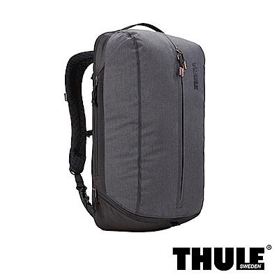 Thule Vea 21L 丹寧風雙用後背包(黑色/15 吋內筆電適用)
