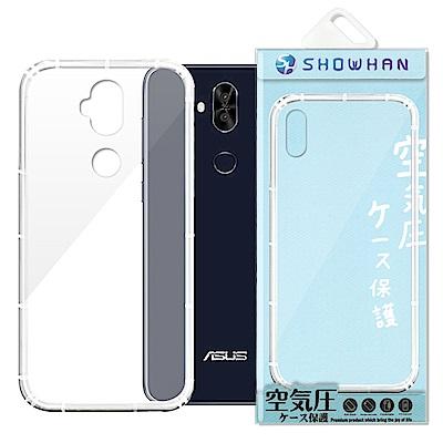 【SHOWHAN】ASUS ZenFone 5Q (ZC600KL) 氣墊空壓防...