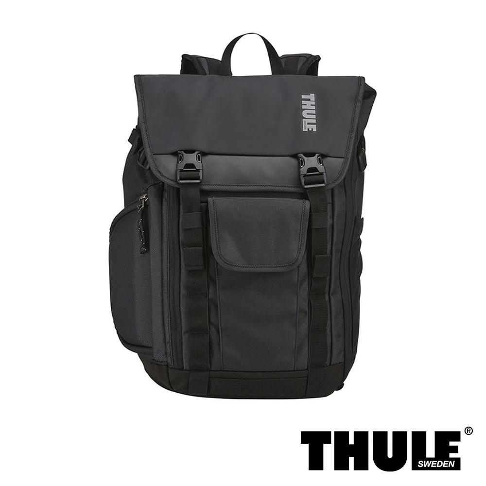 Thule Subterra 25L 上掀式後背包(暗灰/15 吋內筆電適用)
