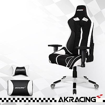 AKRACING超跑電競椅極速刺心款-GT330 SUPERSPORTS