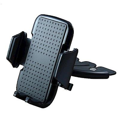 汽車用CD槽手機架/導航架-LC-015A -快