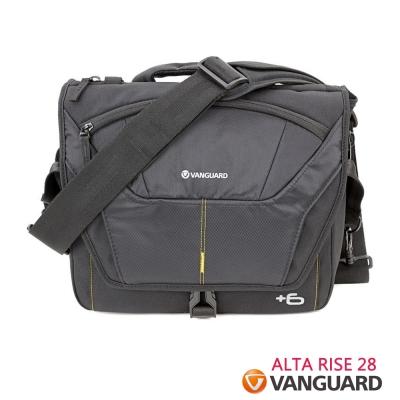 VANGUARD 精嘉 銳達崛起 28 AltaRise 28 攝影側背包(公司貨)