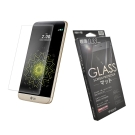 Metal-Slim LG G5 (0.26mm)9H弧邊耐磨防指紋鋼化玻璃保護貼