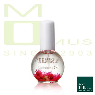 MOMUS 指緣修護液(指緣油) 10ml-玫瑰