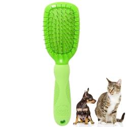 寵物物語 犬貓專用輕巧按摩圓梳