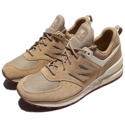 New Balance 休閒鞋 574 復古 低筒 女鞋