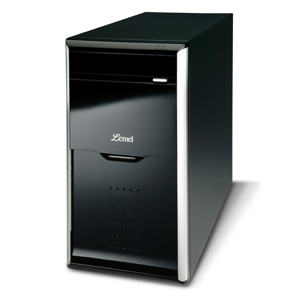 Lemel 聯強 [風雲盟主]  i7-4790獨顯四核SSD飆速電玩Win10電腦