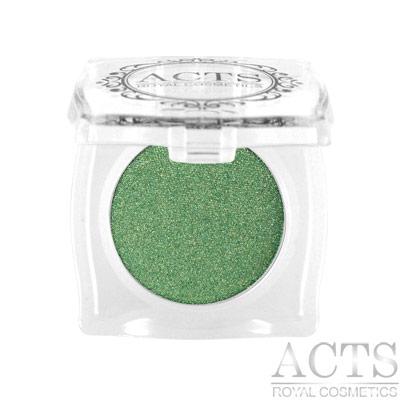 ACTS維詩彩妝 璀璨珠光眼影 晶亮深石綠4504