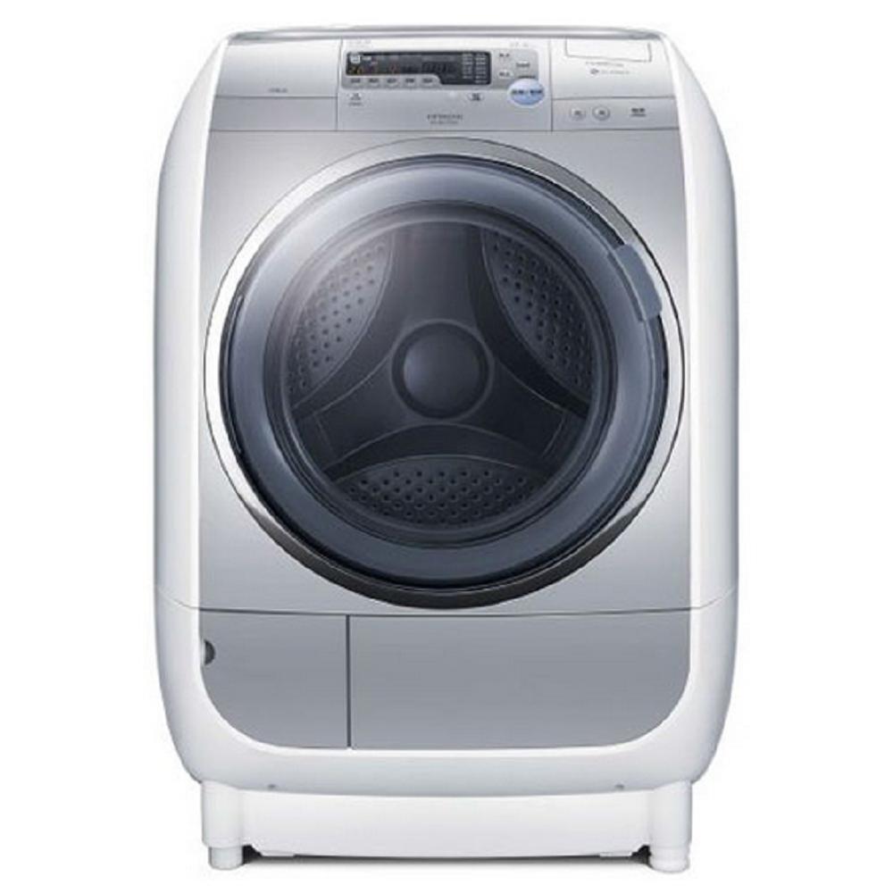 HITACHI 日立 11KG 洗脫烘滾筒洗衣機-右開 (SFBD1700TR)