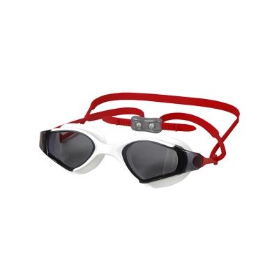 AROPEC Obsever 觀測者成人泳鏡 紅/白