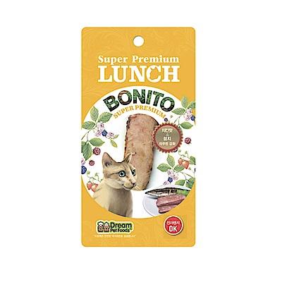 LUNCH鮪魚條貓零食 雞肉風味20g-20入組