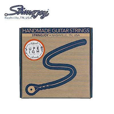 Stringjoy NB1152 木吉他套弦