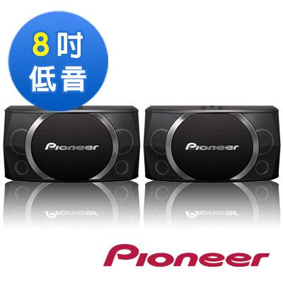 Pioneer先鋒 專業卡拉ok揚聲器(CS-X080)