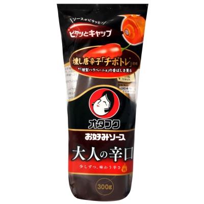 Otafuku 大阪燒醬-大人辛口(300g)