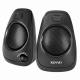 KINYO USB供電多媒體喇叭US-207 product thumbnail 1
