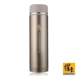 鍋寶 超真空保溫杯500ml(香檳金) SVC-5090C