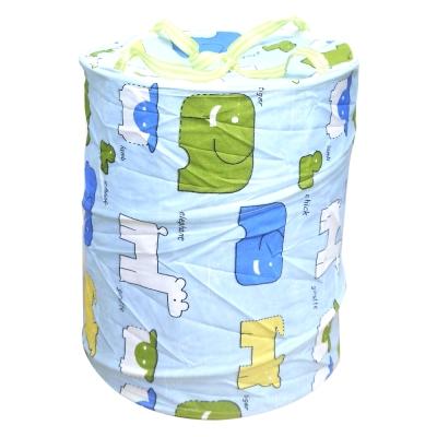 摺疊收納桶3入