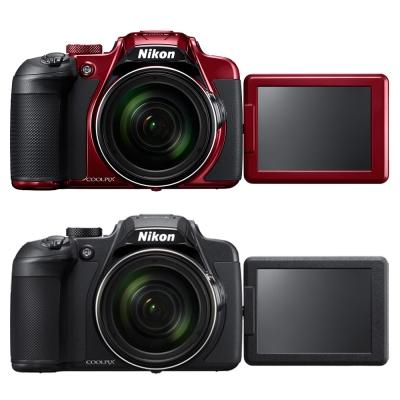 【快】Nikon coolpix B700 60倍高倍望遠類單眼相機*(平輸中文)