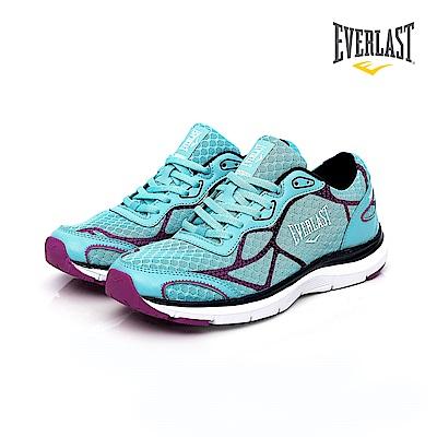 EVERLAST 輕量運動鞋-女-淺藍