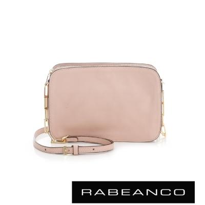 RABEANCO LUXURY極致奢華系列鍊帶包 - 粉