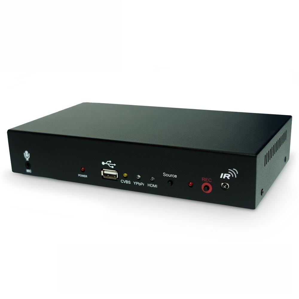 A+V Link 觀享錄II 歡樂時光收藏機 (HVR-6048P)