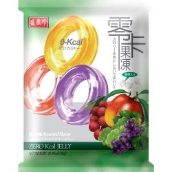 盛香珍 零卡小果凍(綜合風味)(720g)