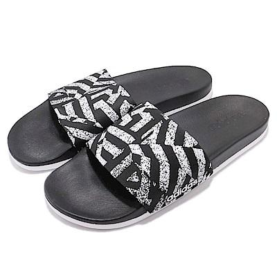 adidas 拖鞋 Adilette CF Plus 女鞋