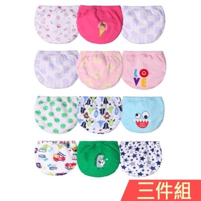baby童衣 學習褲 五層加厚三件組 X3029
