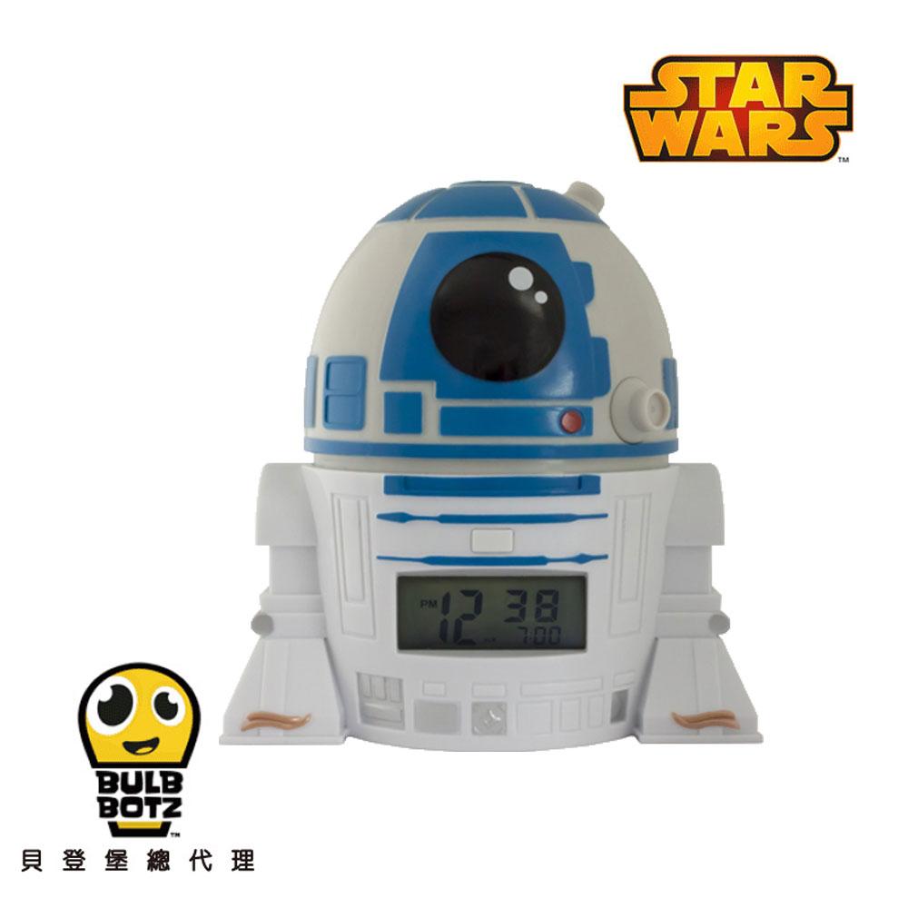 BulbBotz 鬧鐘 R2-D2 (5.5 inch) 2021401