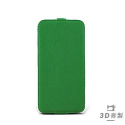 iphone i7 Plus / i8 Plus Style-D1 PDA式下蓋接皮 客製化皮套
