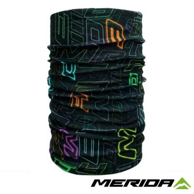 《MERIDA》美利達頭巾 2309003844 螢光 A