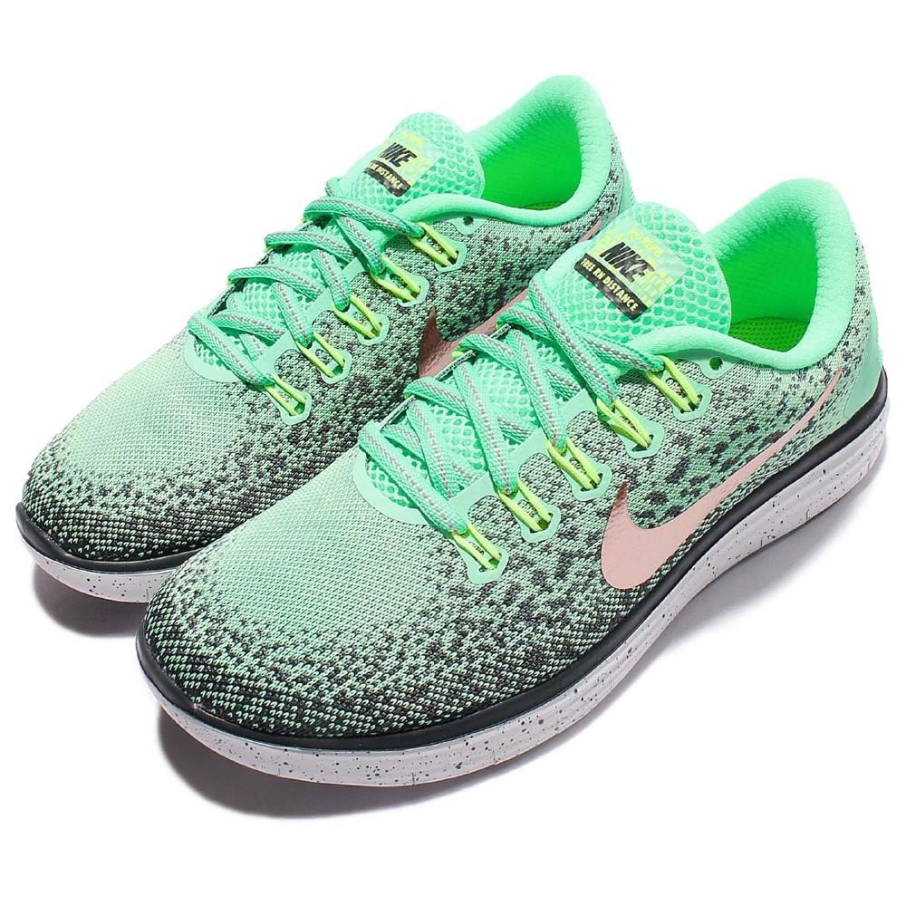 Nike Wmns Free RN Distance 女鞋