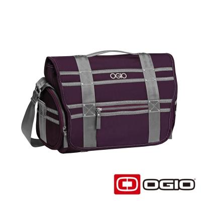 OGIO MONACO 摩納哥 13 吋電腦信差包-紫色