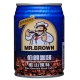 金車 伯朗咖啡-藍山風味(240mlx24罐) product thumbnail 1