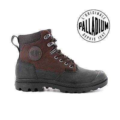 Palladium Sport Cuff WP 2.0-男-酒紅/黑