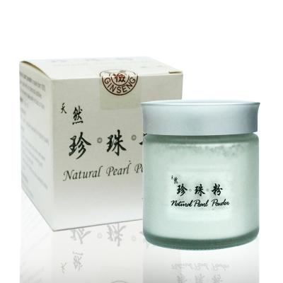 金蔘 天然珍珠粉(60gx1瓶)